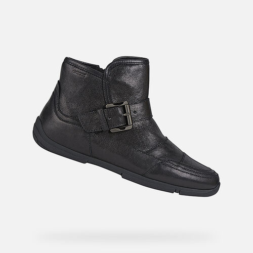 ANKLE BOOTS AGLAIA WOMAN