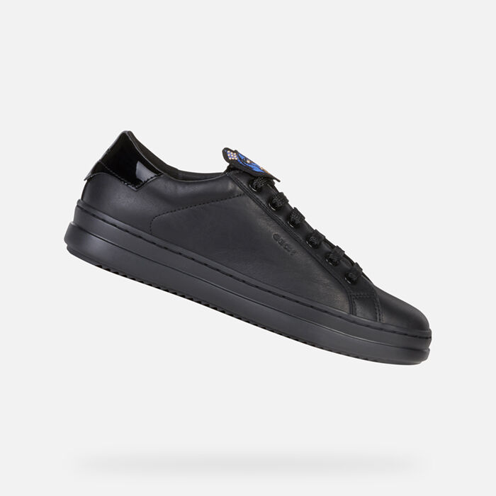 Da Scarpe TraspirantiGeox Sneakers Donna Da Sneakers Scarpe 3LA4jR5