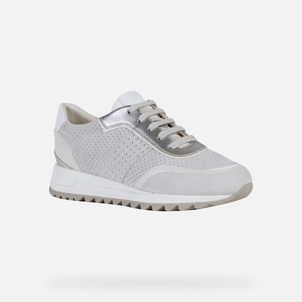 DONNA SNEAKERS GEOX TABELYA DONNA - 8