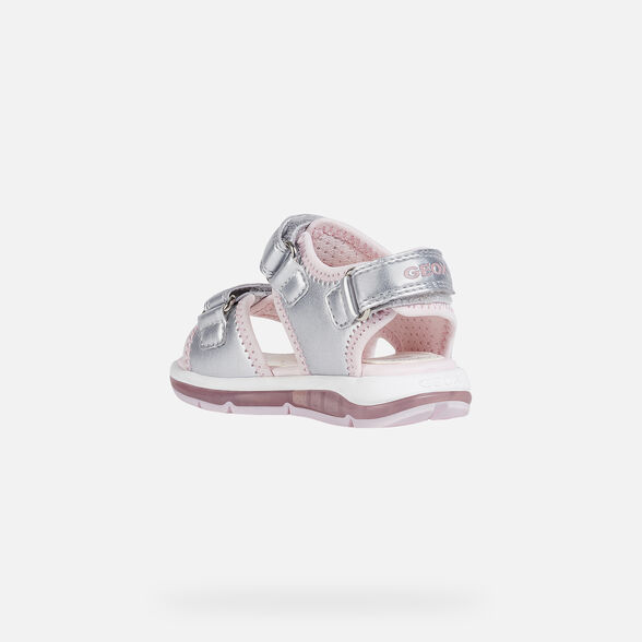 LIGHT-UP SHOES BABY BABY TODO GIRL - 4