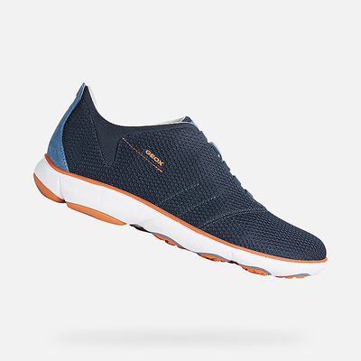 ESPADRILLES HOMME GEOX NEBULA HOMME