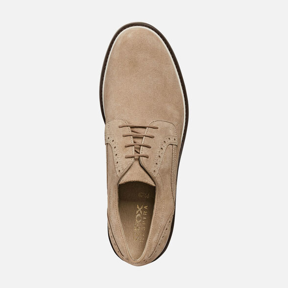 CASUAL SHOES MAN SILMOR - 6