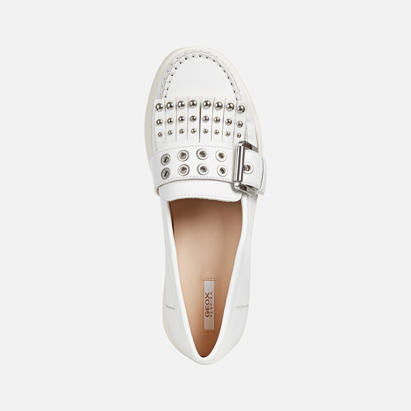 LOAFERS WOMAN WIMBLEY - 6