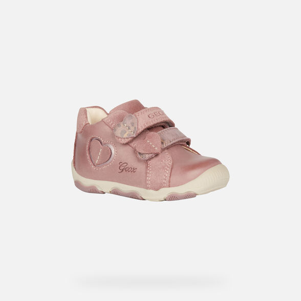 FIRST STEPS BABY GEOX NEW BALÙ BABY GIRL - 3