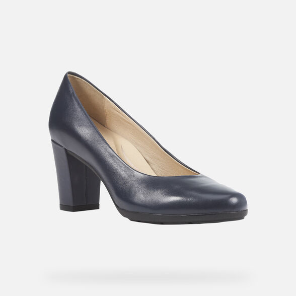PUMPS WOMAN GEOX ANNYA WOMAN - 4
