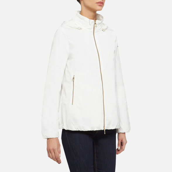 DONNA GIACCHE GEOX NAIOMY DONNA - 4