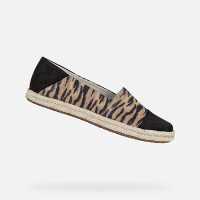 SNEAKERS DONNA GEOX MODESTY DONNA