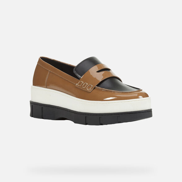 LOAFERS WOMAN ROOSE - 3