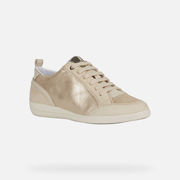 DONNA SNEAKERS GEOX MYRIA DONNA - 3
