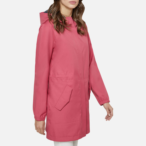DONNA GIACCHE GEOX GENDRY DONNA - 4