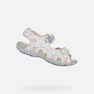 SANDALS GIRL GEOX ROXANNE GIRL