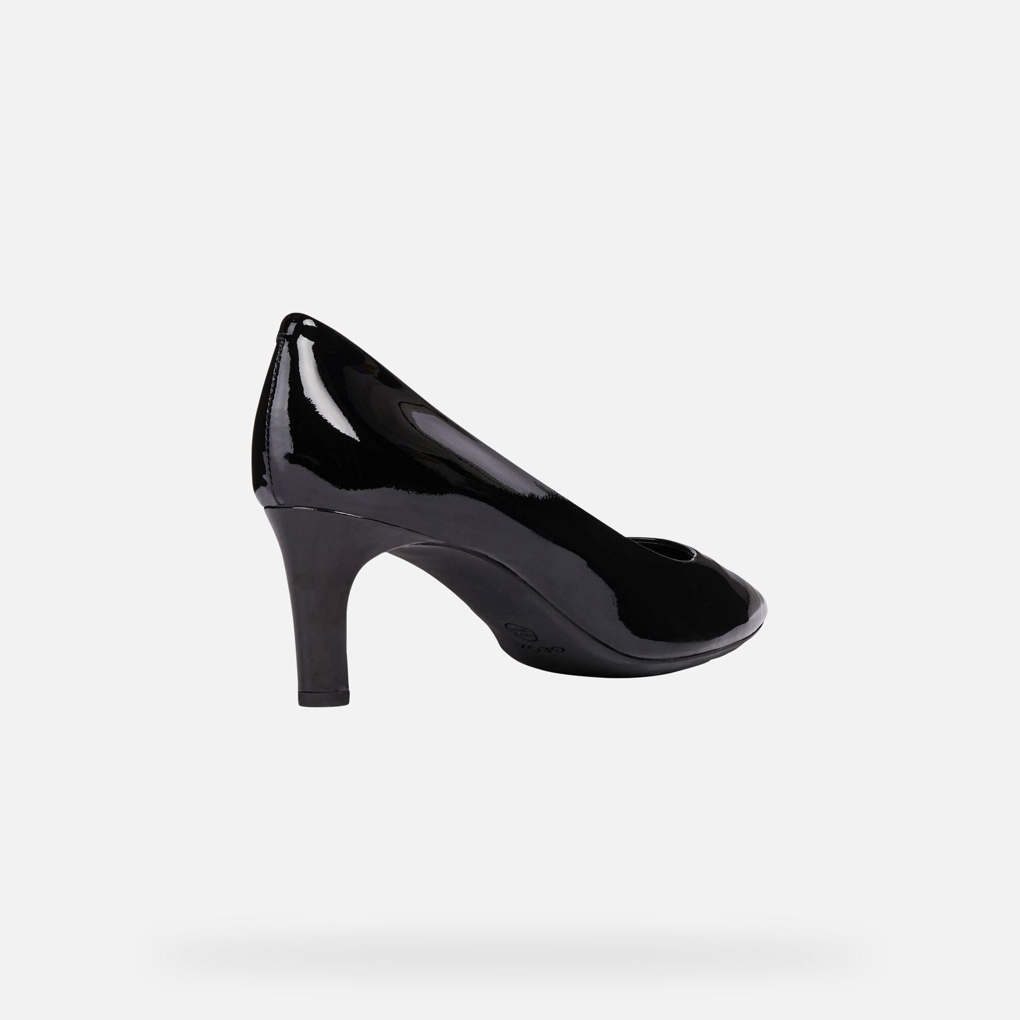 Geox BIBBIANA Mujer: Zapatos Burdeos | Geox ®