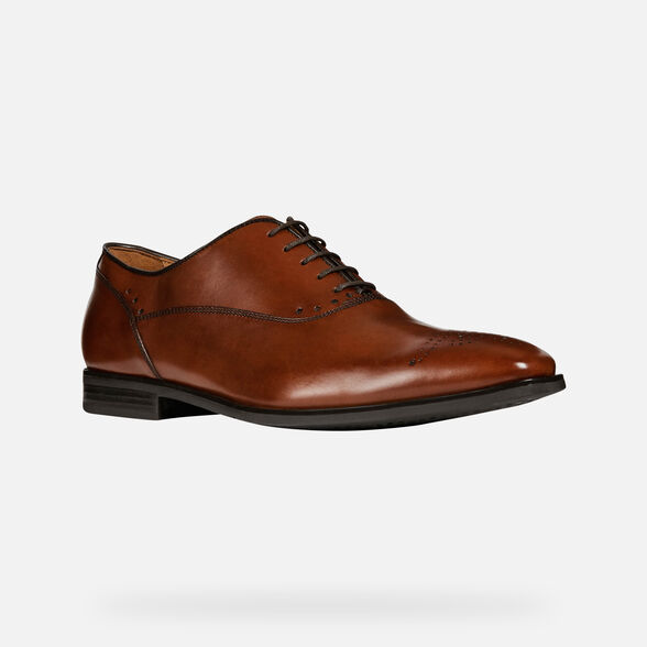 FORMAL SHOES MAN NEW LIFE - 3