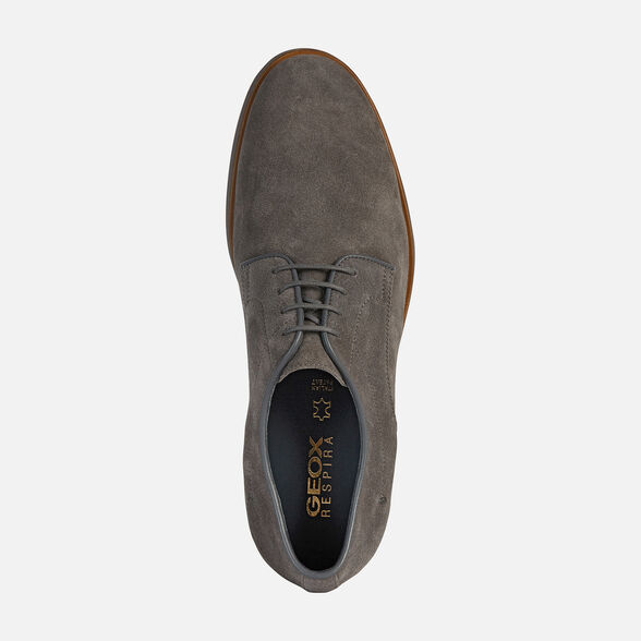 CASUAL SHOES MAN GEOX BAYLE MAN - 6