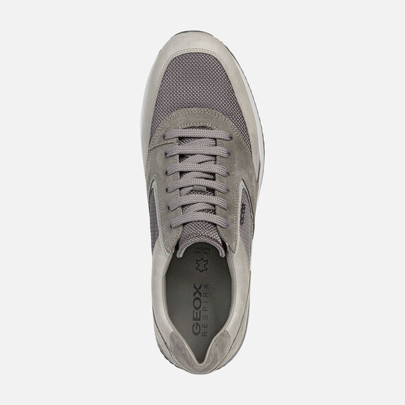 SNEAKERS MAN GEOX DENNIE MAN - 6
