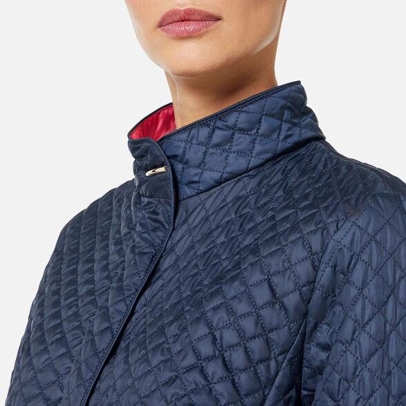 WOMAN JACKETS GEOX ARETHEA WOMAN - 9