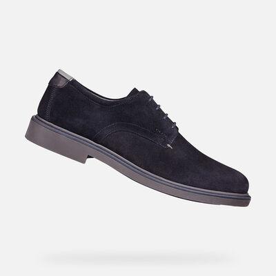 Chaussures et Vêtements Anti-transpirants pour Homme   Geox 553e8930c32d