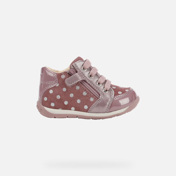 FIRST STEPS BABY GEOX EACH BABY GIRL - 2