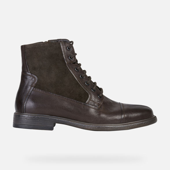 BOTTES HOMME GEOX TERENCE HOMME - 2