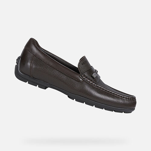 MOCASSINS MONER W 2FIT HOMME