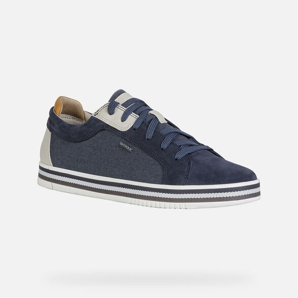 SNEAKERS HOMME GEOX EOLO HOMME - 3