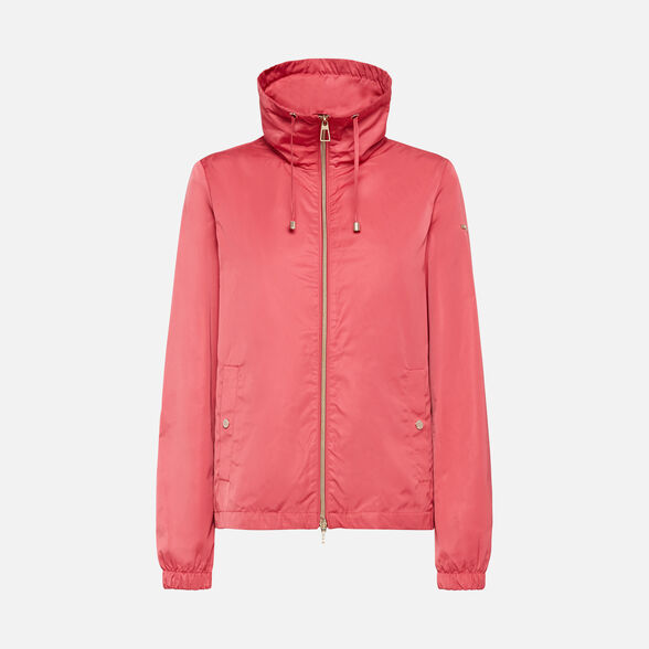 WOMAN JACKETS GEOX AIRELL WOMAN - 1