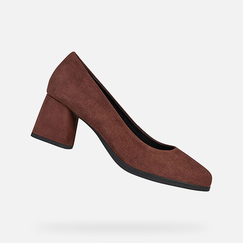 PUMPS CALINDA WOMAN