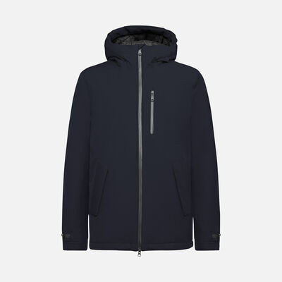 ANORAKS MAN GEOX CLINTFORD MAN
