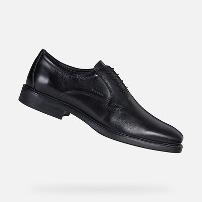 FORMAL SHOES MAN GEOX BRANDOLF MAN