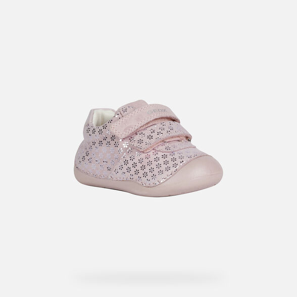 BABY FIRST STEPS GEOX TUTIM BABY GIRL - 3