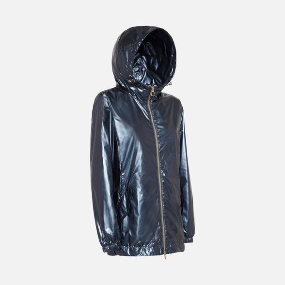 WOMAN JACKETS GEOX OTTAYA WOMAN - 3