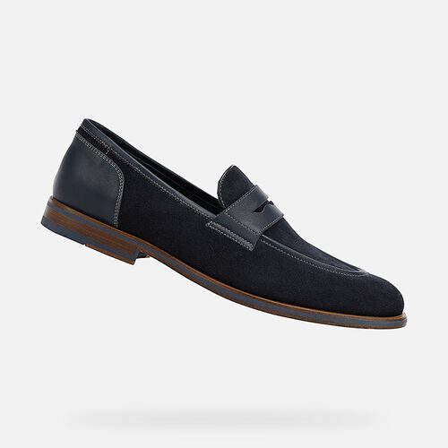 LOAFERS BAYLE MAN