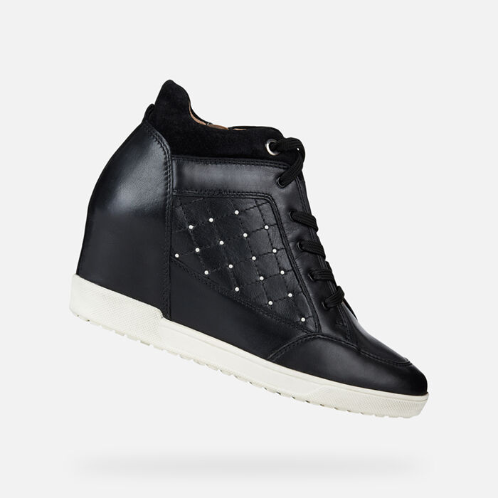 Compensées Chaussures Geox Chaussures Chaussures FemmeNouvelle Compensées FemmeNouvelle Geox Collection Collection sQBrdCthx