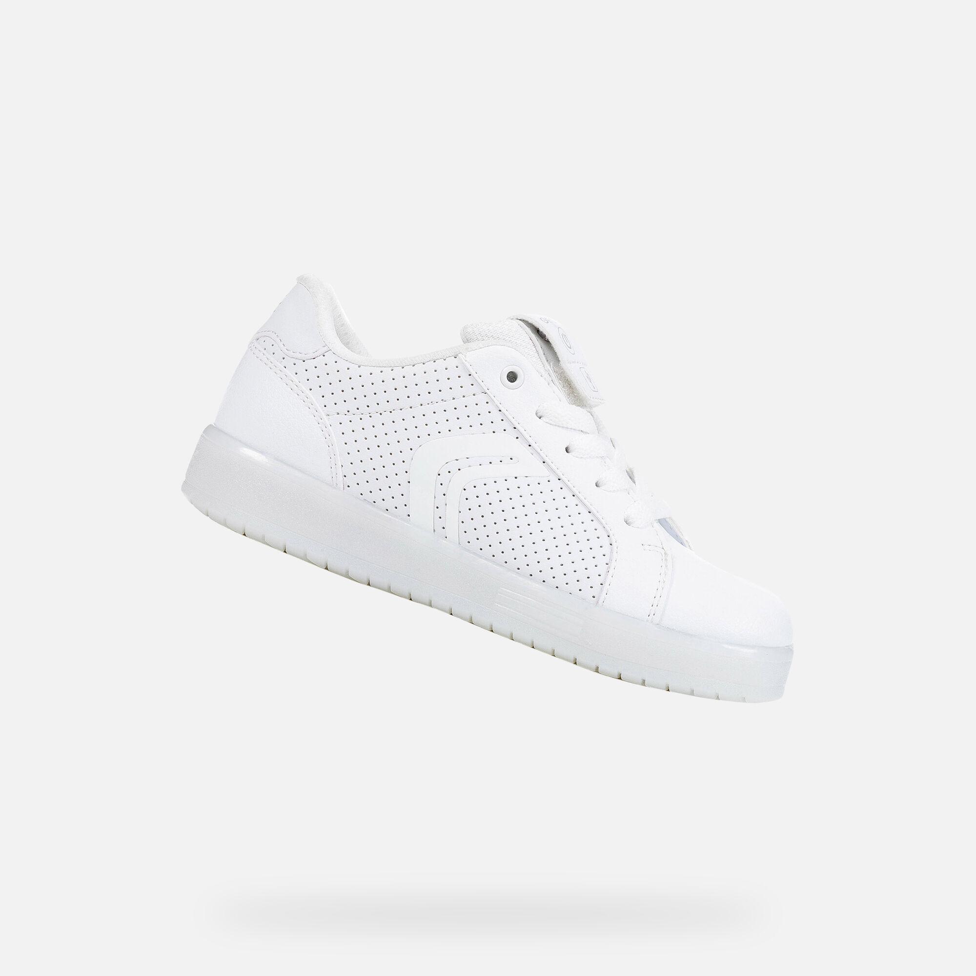 Chaussures Kommodor De Boy GarçonGeox Jr Led v0Om8nNw