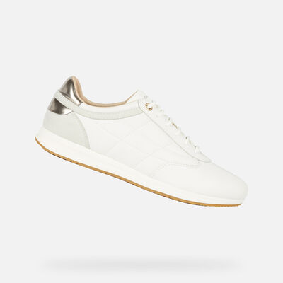 SNEAKERS WOMAN GEOX AVERY WOMAN