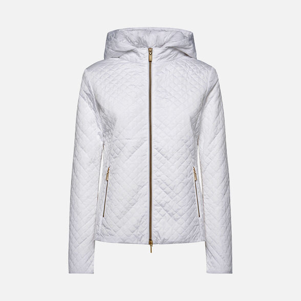 JACKETS WOMAN ARETHEA WOMAN - 1