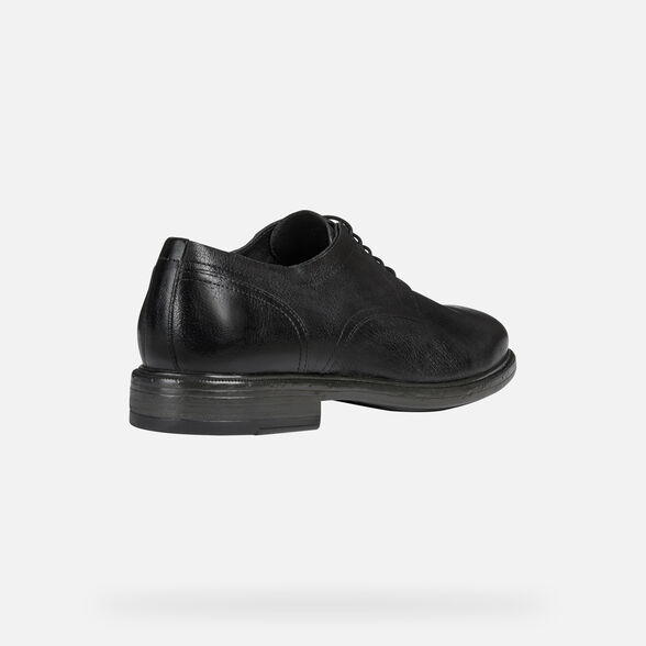 MAN CASUAL SHOES GEOX TERENCE MAN - 5