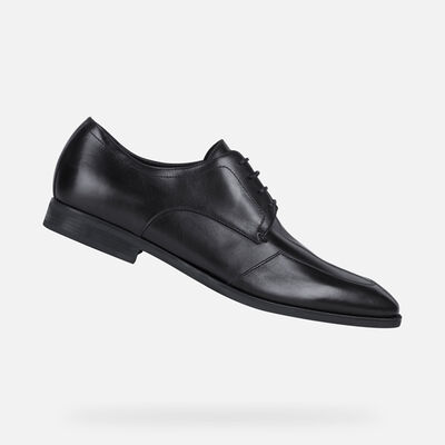 FORMAL SHOES MAN GEOX NEW LIFE MAN