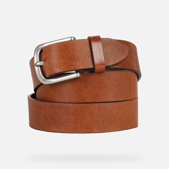 BELTS MAN GEOX BELT MAN - 1