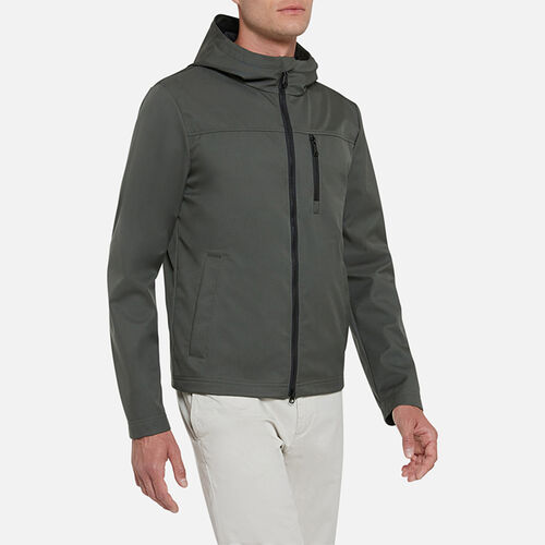 JACKETS OTTAYA MAN