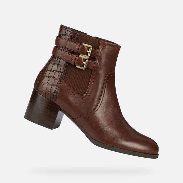 montpellier chaussures femmes geox