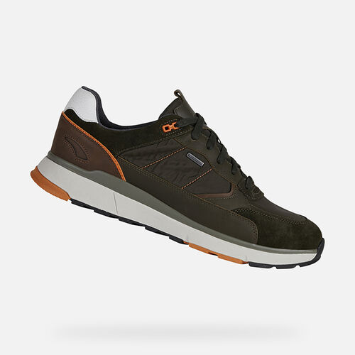 SNEAKERS MAN GEOX DOLOMIA ABX MAN - null