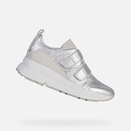 SNEAKERS BACKSIE DONNA