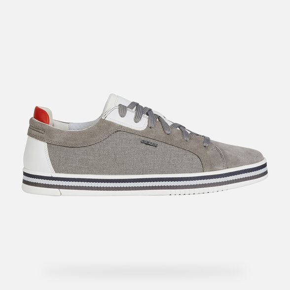HOMME SNEAKERS GEOX EOLO HOMME - 2