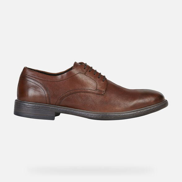 CASUAL SHOES MAN GEOX TERENCE MAN - 2