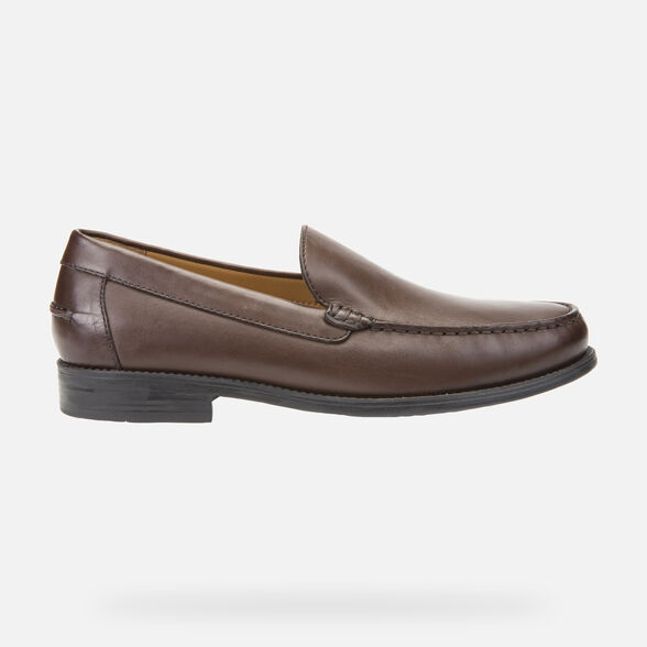 MAN LOAFERS GEOX NEW DAMON MAN - 2