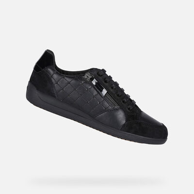 LOW TOP WOMAN GEOX MYRIA WOMAN