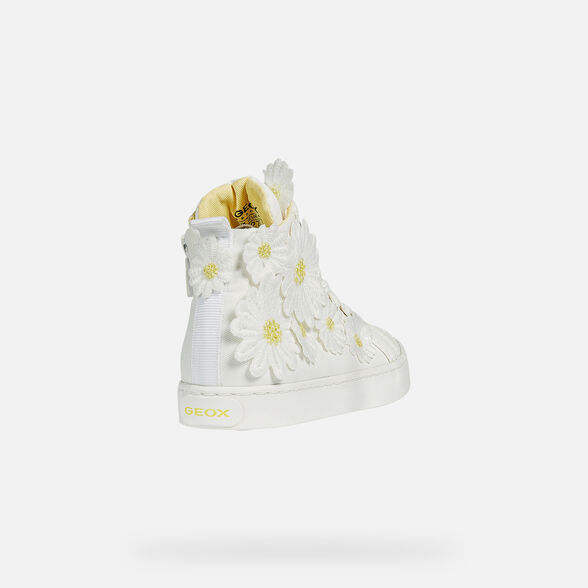 HIGH TOP GIRL JR CIAK  - 5