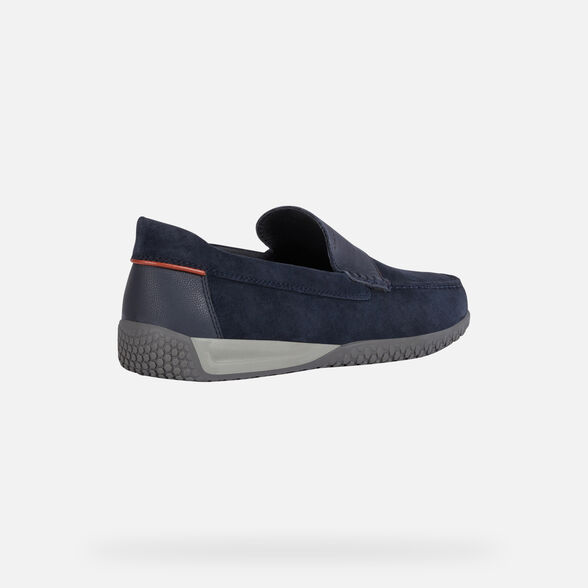 LOAFERS MAN GEOX DELRICK MAN - 5