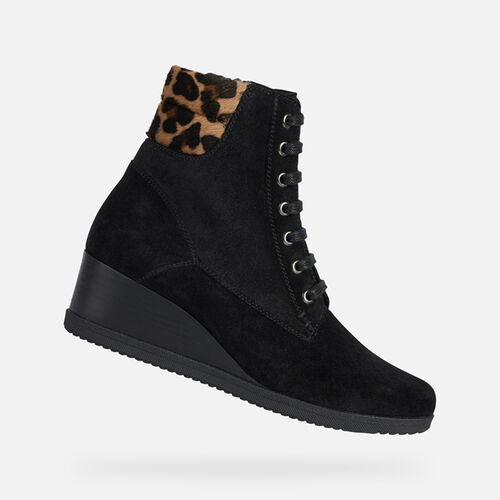 ANKLE BOOTS ANYLLA WOMAN